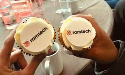 Ramtech - Cakes