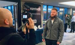 Ramtech - Interviewing Team Members
