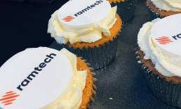 Ramtech - Cakes!