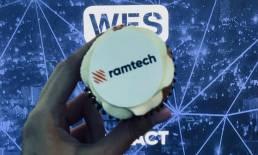 Ramtech - Cake