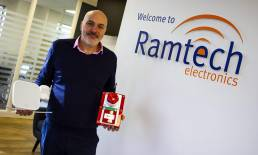 Ramtech - Andy Hicks with WES and WiSE Products