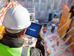Ramtech - Using iPad On Site