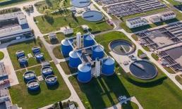 Industrial - REACT Application - Sewage Treatment - Ramtech