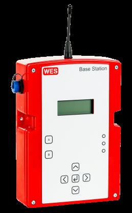 WES+ Base Station