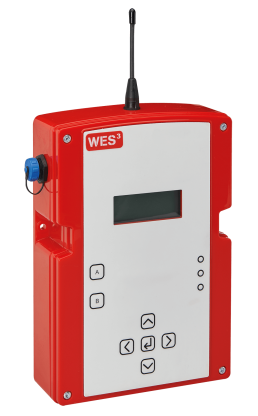 WES 3 - Base Station