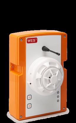 WES3 Heat Sensor