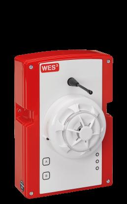 WES 3 - Heat Detector