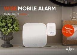 WiSE - Mobile Alarm Data Sheet