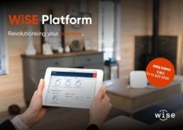 WiSE - Platform Data Sheet