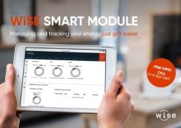 WiSE - Smart Meter Data Sheet